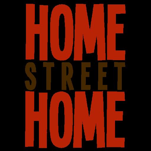 Home Street Home ry